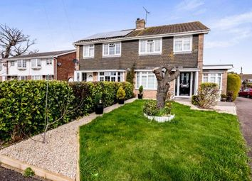 Thumbnail 3 bed semi-detached house for sale in Westbourne, Emsworth, Hampshire