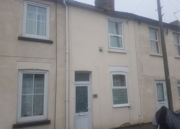 Thumbnail 2 bed terraced house to rent in Stanley Road, Linden, Gloucester