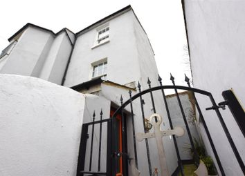 Thumbnail 4 bed end terrace house for sale in East Ascent, St. Leonards-On-Sea