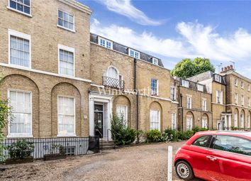 Thumbnail 1 bed flat to rent in Cedar Place, London