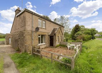 Thumbnail 1 bedroom cottage for sale in Ballinluig, Pitlochry