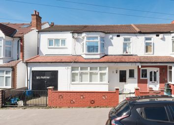 Thumbnail 5 bed end terrace house for sale in Hamilton Road, Thornton Heath, Surrey