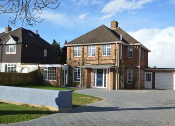 Thumbnail 4 bed detached house for sale in School Close, High Wycombe