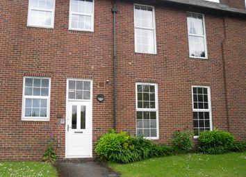 Thumbnail 2 bed flat to rent in Redyear Court, Ashford