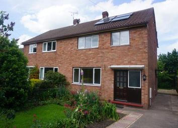 Thumbnail 3 bed semi-detached house to rent in Whitemere Road, Wellington
