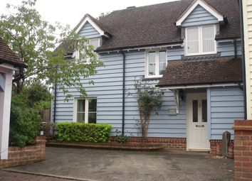 Thumbnail 3 bed semi-detached house to rent in Low Lane, Badshot Lea