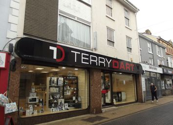 Thumbnail Retail premises for sale in Fore Street, Brixham