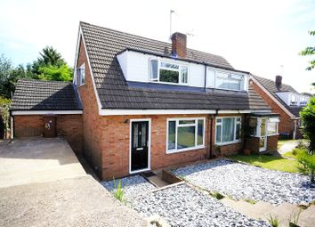3 bed semi-detached house to rent in Rushdean Road, Rochester, Kent ME2