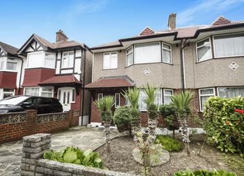 Thumbnail 3 bed semi-detached house for sale in Rayford Avenue, Lee Green, London