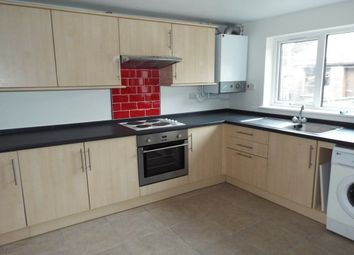 Thumbnail 2 bed terraced house to rent in Abergwyngregyn, Llanfairfechan