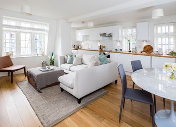 Thumbnail 2 bed flat for sale in Makepeace Avenue, Highgate
