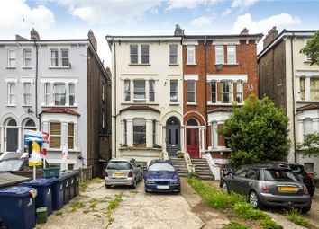 Thumbnail 2 bedroom flat for sale in The Avenue, Ealing