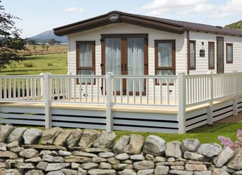 Thumbnail 2 bedroom mobile/park home for sale in Ambleside, Blue Anchor, Minehead