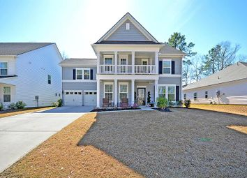 Thumbnail 4 bed property for sale in Ladson, South Carolina, United States Of America