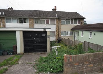 Thumbnail 3 bed terraced house for sale in Haldon Close, Bedminster, Bristol