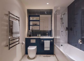Thumbnail 2 bed flat for sale in Mary Neuner Road, London