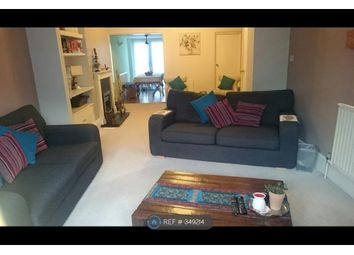 Thumbnail 3 bedroom terraced house to rent in Kent Road, Swindon