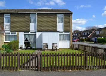 Thumbnail 3 bedroom terraced house for sale in Patterdale Walk, Lake View, Northampton