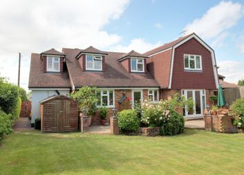 4 bed detached house for sale in Hazelwood Road, Cudham, Sevenoaks TN14