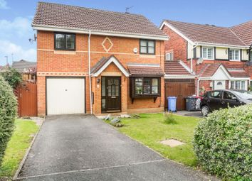 3 bed detached house for sale in Roxborough Walk, Liverpool L25