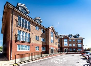 Thumbnail 2 bed flat for sale in Taylforth Close, Walton