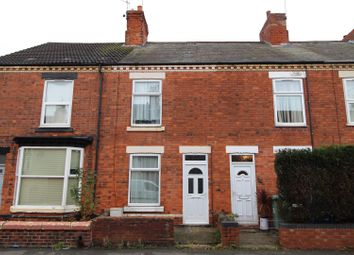 2 bed terraced house for sale in Netherton Road, Worksop S80