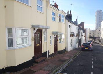 Thumbnail 3 bed property to rent in Marlborough Mews, Brighton