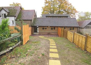 Thumbnail 2 bed semi-detached bungalow to rent in Beech Green Lane, Withyham, Hartfield