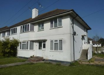 Thumbnail 3 bed flat for sale in Shirley Drive, Offington, Worthing, West Sussex
