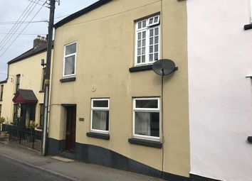 Thumbnail 2 bed terraced house for sale in Park Farm Cottages, High Street, Ruardean, Gloucestershire