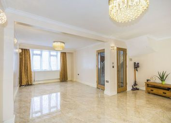 Thumbnail 5 bed semi-detached house to rent in Birchwood Avenue, Wallington