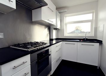 Thumbnail 2 bed flat to rent in Rodney Close, New Malden
