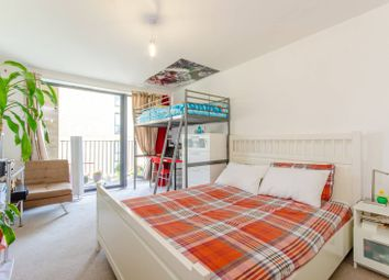 Thumbnail 1 bedroom flat for sale in New Festival Quarter, Poplar