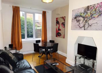 Thumbnail 1 bed property to rent in Lancing Avenue, Didsbury, Manchester