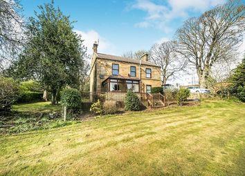 4 bed detached house for sale in Liddells Fell Road, Blaydon-On-Tyne NE21