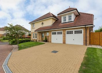 Thumbnail 4 bed detached house for sale in Newlandcraigs Avenue, Elderslie, Johnstone