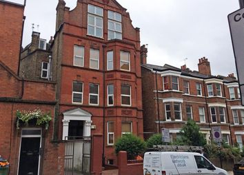 Thumbnail 3 bed flat for sale in Lithos Road, London