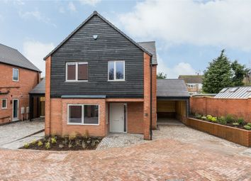 Thumbnail 4 bed detached house for sale in The Old Stackyard, Cropwell Bishop