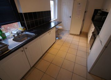 Thumbnail 1 bed terraced house to rent in Claremont Road, Rugby