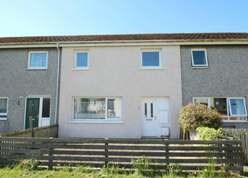 Thumbnail Terraced house for sale in Corrour Court, Forres