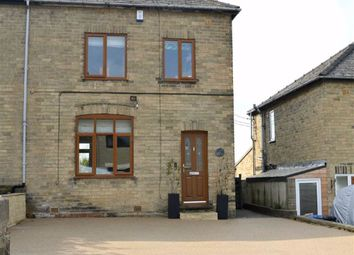 Thumbnail 3 bedroom semi-detached house for sale in 76, Northwood Lane, Darley Dale Matlock, Derbyshire