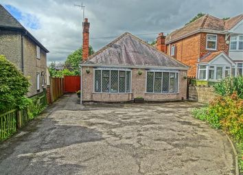 Thumbnail 2 bedroom detached bungalow for sale in Nottingham Road, Eastwood, Nottingham