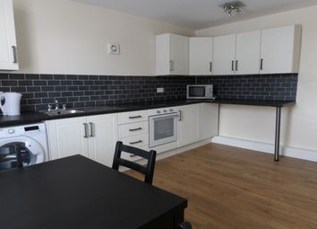Thumbnail 2 bed cottage to rent in High Street, Mansfield Woodhouse, Mansfield
