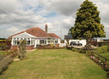Thumbnail 2 bed detached bungalow for sale in Woolston, Oswestry
