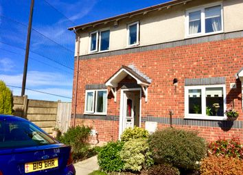 Thumbnail 2 bed town house for sale in 17 Laneshaw Close, Darwen