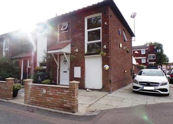 Thumbnail 3 bed end terrace house for sale in Seven Sisters Road, South Tottenham, Haringey, London