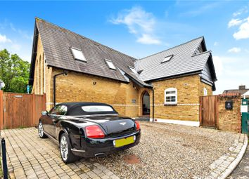 Thumbnail 4 bed detached house for sale in School Lane, Bean, Dartford, Kent