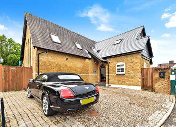 Thumbnail 4 bed detached house for sale in School Lane, Bean, Dartford, Kent