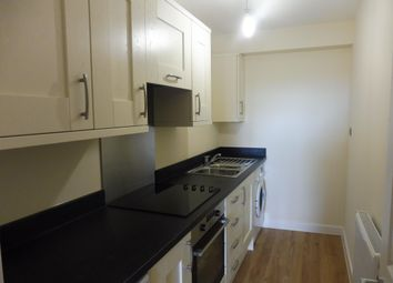Thumbnail 2 bed flat to rent in High Street, Kingswood, Bristol