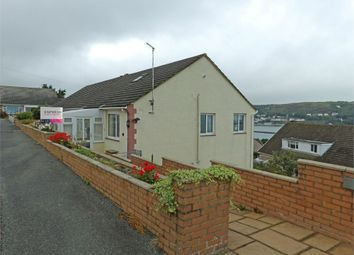 Thumbnail 5 bed semi-detached house for sale in 8 Bryn Gomer, Fishguard, Pembrokeshire